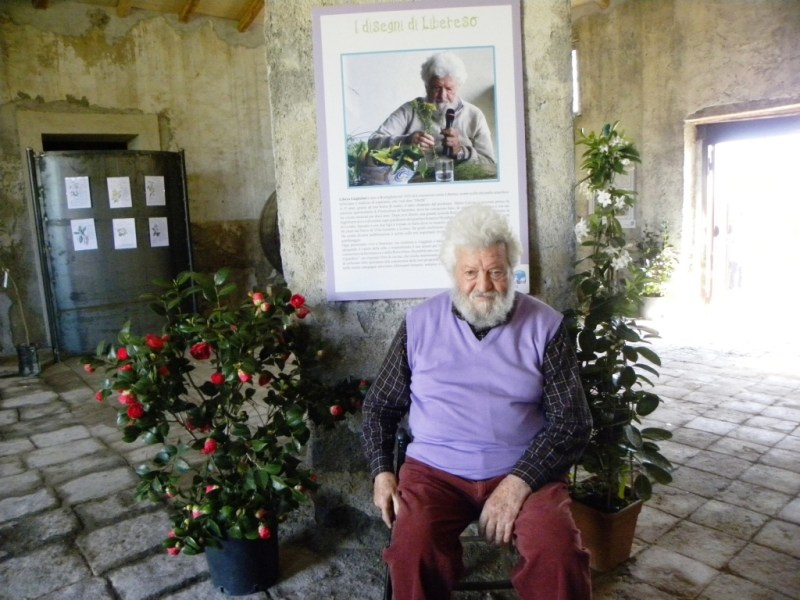 Il giardino di libereso alla cappella bonajuto di catania for Torrisi arredi giardino catania